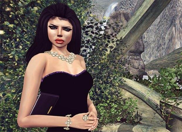 2016 Fashion for Life - Second Life