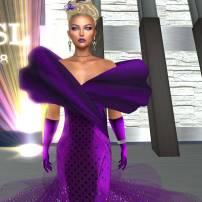 Miss SL Switzerland - Ƈяуѕтαℓ (space.crystal)